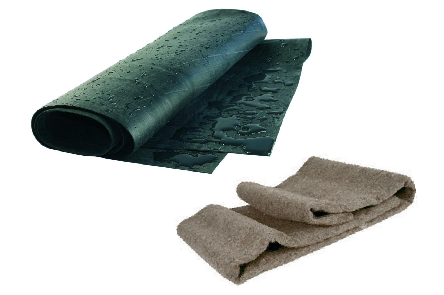 epdm kautschuk teichfolie mit teichvlies dr teichmann teichfilter teichpflanzen teichbau. Black Bedroom Furniture Sets. Home Design Ideas