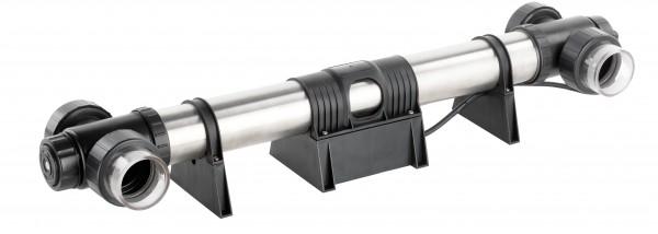 Edelstahl UV Klärer Pro 75