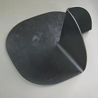 Außenecke für PVC Folien