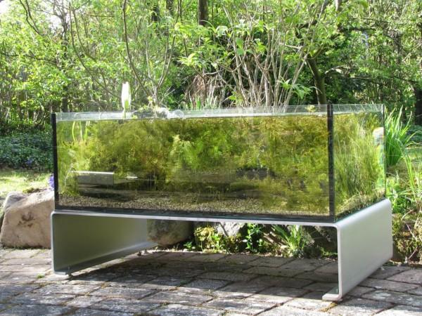 Hochteich Terrassenfisch 90 cm lang