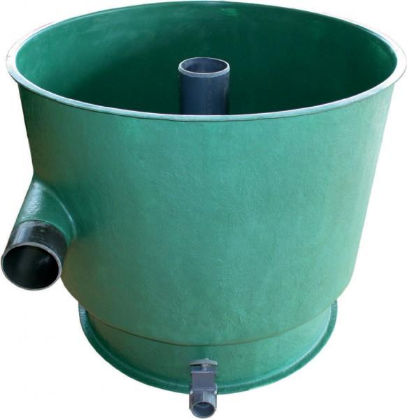 GFK Vortex Filter